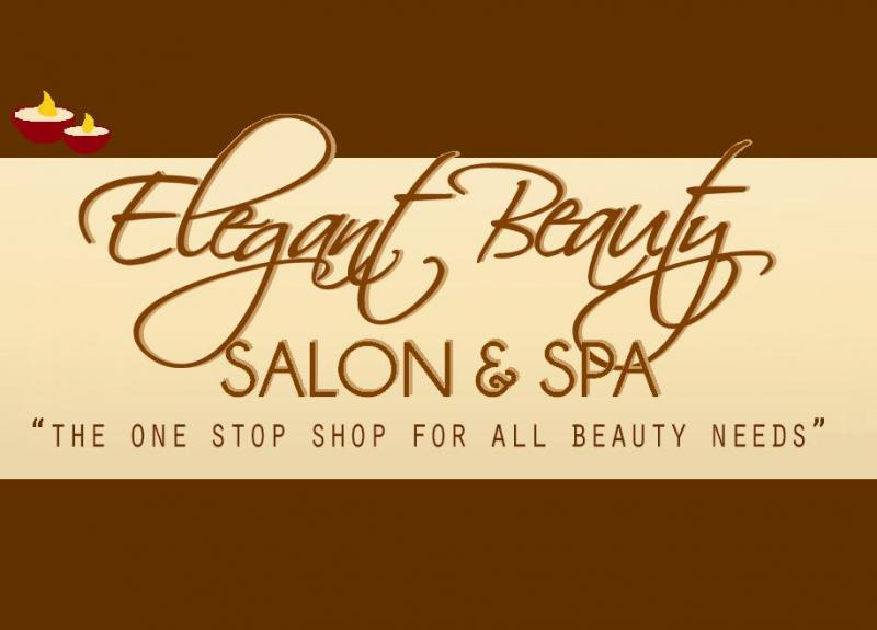 Elegant beauty salon spa intro for Beauty salon introduction